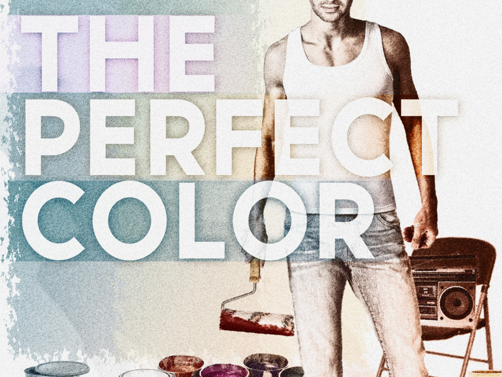 The Perfect Color's video poster