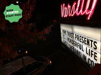 The Varsity Theatre - Go Digital or Go Dark