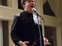 Matthew Wilson's Debut Album