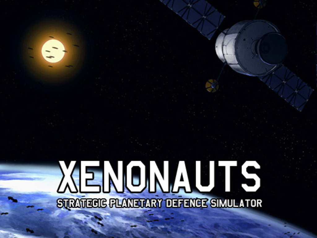 Xenonauts's video poster