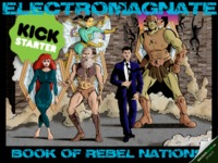 Electromagnate Book of Rebel Nations
