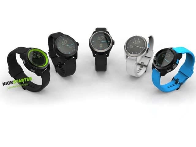 cookoo™ - the watch for the connected generation's video poster