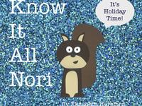 Know It All Nori