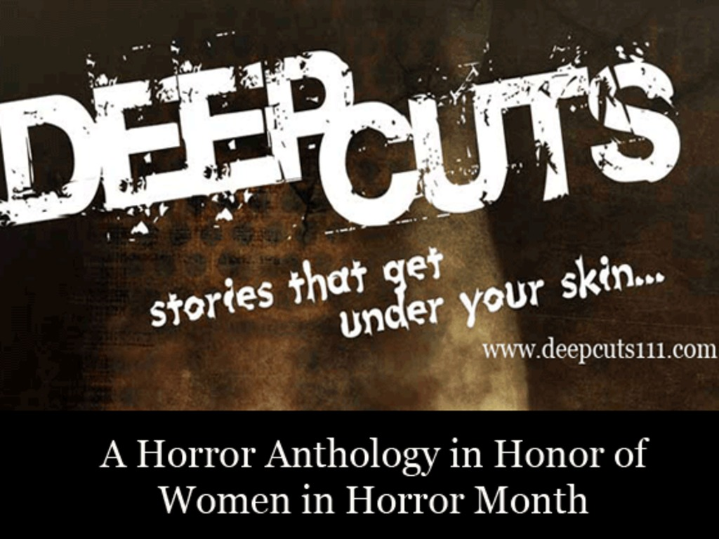Deep Cuts Anthology's video poster
