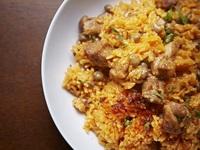 Gorda Eats: A Puerto Rican Cookbook