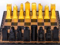 Steel City Chess