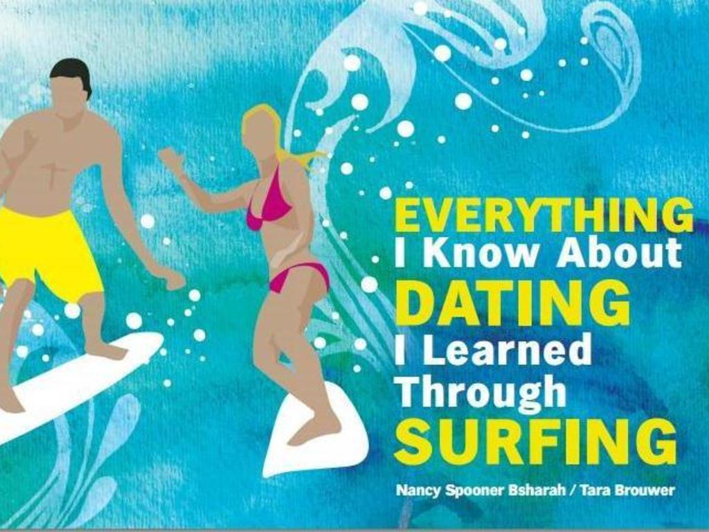 EVERYTHING I Know About DATING, I Learned Through SURFING's video poster