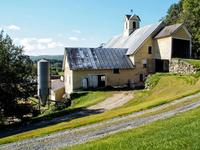 Save the historic barns! Lemax Farm, North Hartland, Vermont