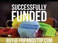 POP & STOP: #SAVETHEBEER - Opener and Sealer