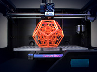 3D Printing all the things!