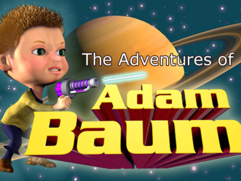 Adam Baum - Pilot Episode (Canceled)'s video poster