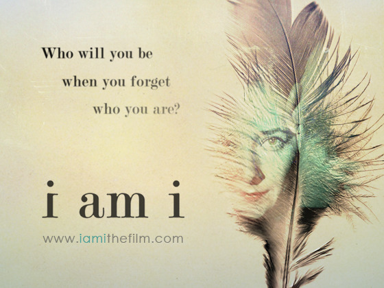 I Am I - Feature Film's video poster