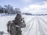 Wandering Around Canada