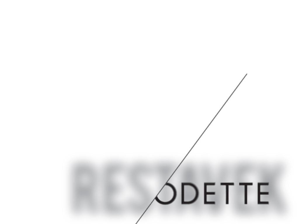 ODETTE's video poster