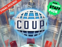 Coup - Mobile Edition
