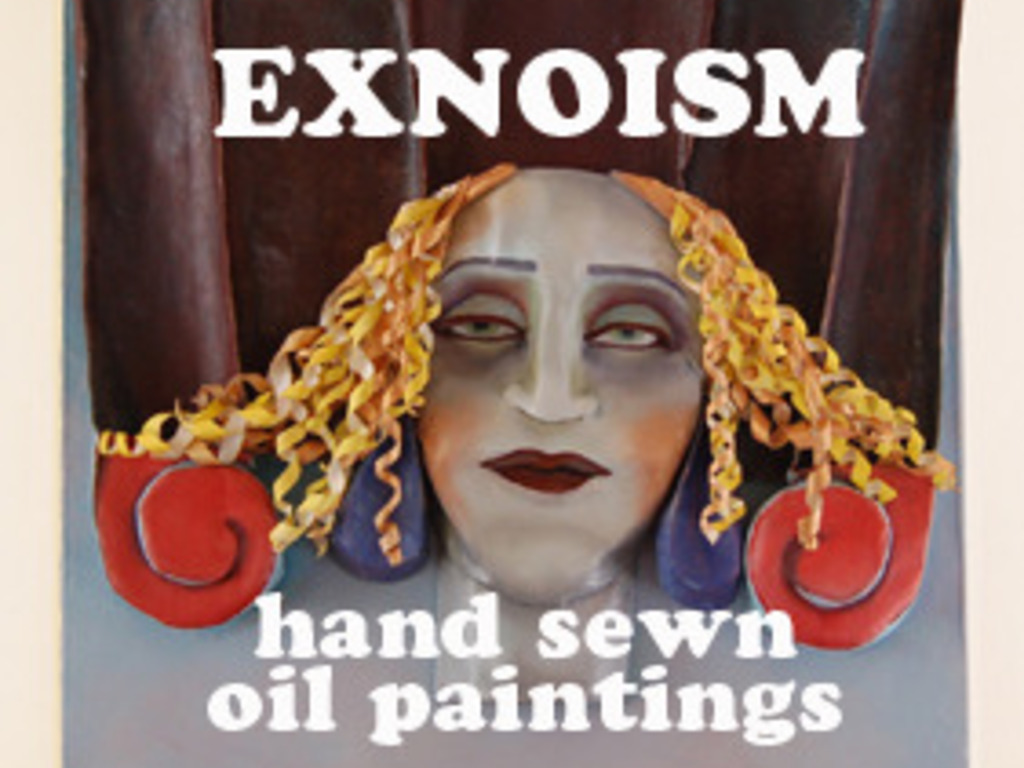 ExNoism | Off the Wall Art's video poster