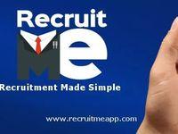 Recruit Me