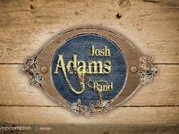 Josh Adams Band Debut Album