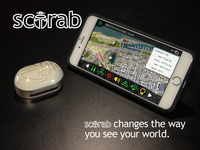 Scarab: See the world around you with new eyes