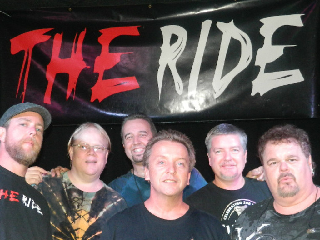 The Ride Band Debut Music CD's video poster
