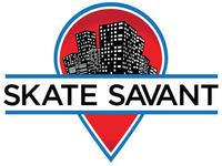 Skate Savant - Your city guide to skateboard spots