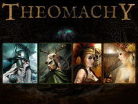 Theomachy