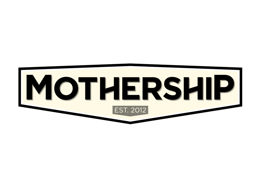 Stephan is almost set to launch Mothership Restaurant's video poster