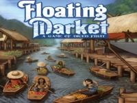 Floating Market - A Game of Diced Fruit!