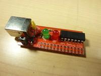 Raspberry Pi Debug Clip