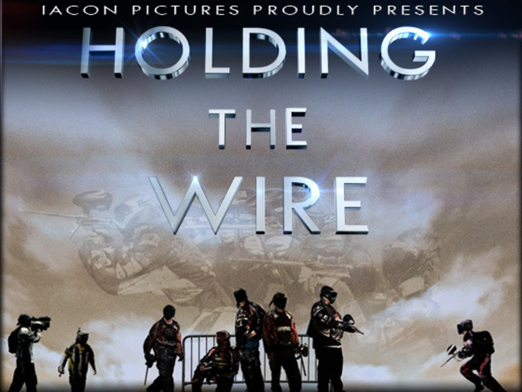 Holding The Wire: Feature Length Paintball Documentary's video poster