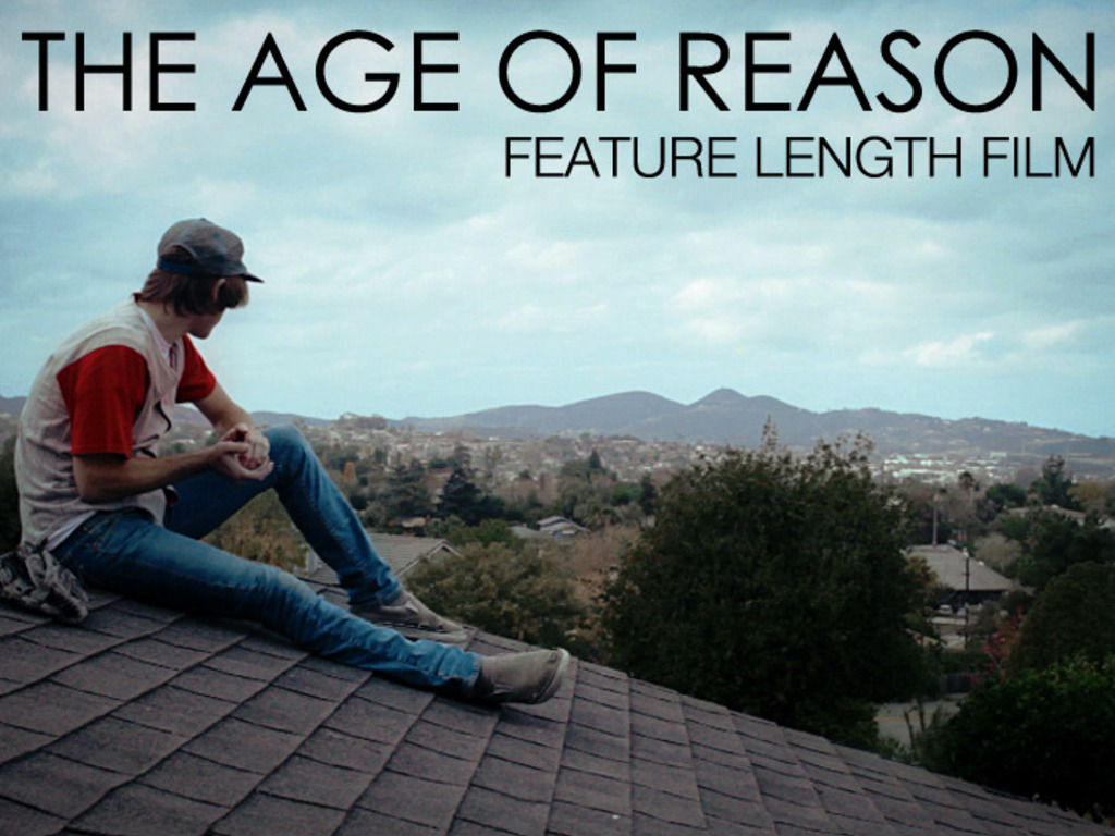 The Age of Reason - Feature Film's video poster