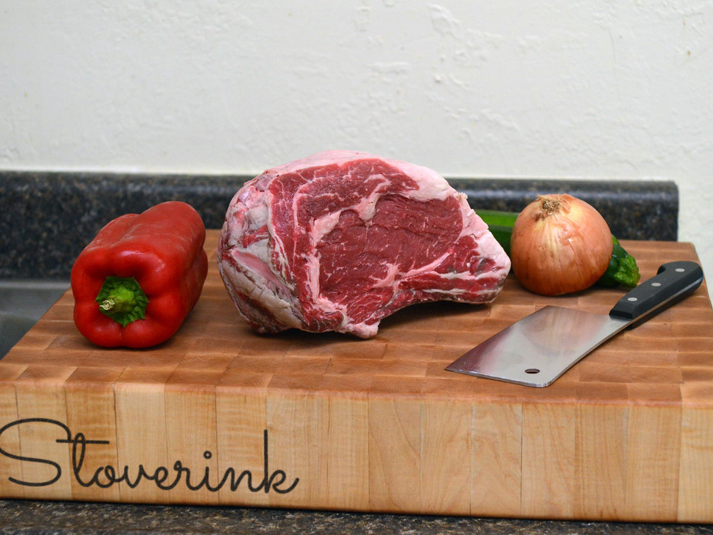 Stoverink Butcher Blocks and Cutting Boards's video poster