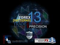 Forex 13 Pattern - 13 ways to make money