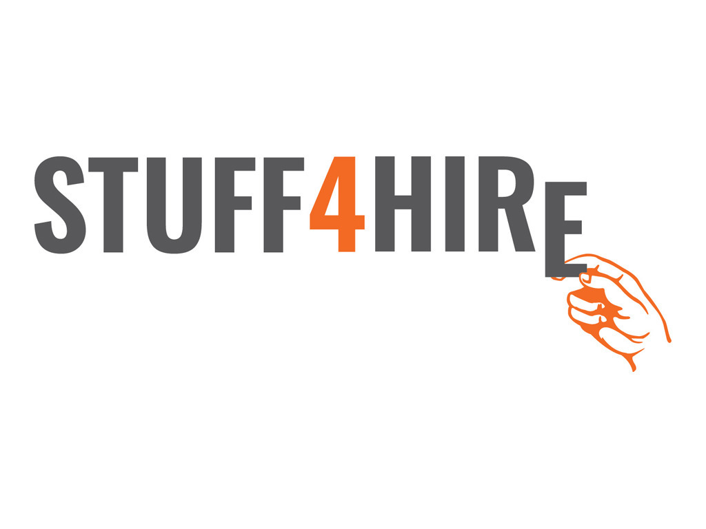 Stuff4Hire Launches New Sharing-Economy Project on Kickstarter