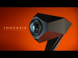 個人で楽しむ時代はもう終わり。部屋全体をVR空間に変える次世代VRデバイス「IMMERSIS」 5番目の画像