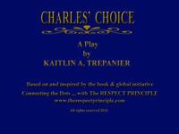 CHARLES' CHOICE