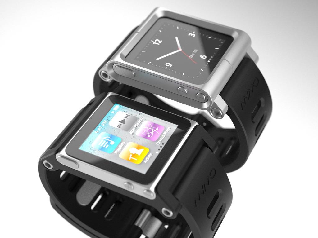TikTok+LunaTik Multi-Touch Watch Kits's video poster