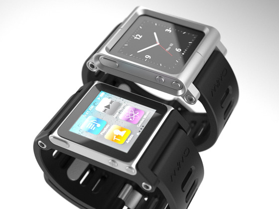 TikTok+LunaTik Multi-Touch Watch Kits's video poster