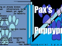 Pax's Puppyprints
