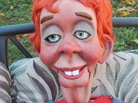 Ventriloquist Dummy Creations