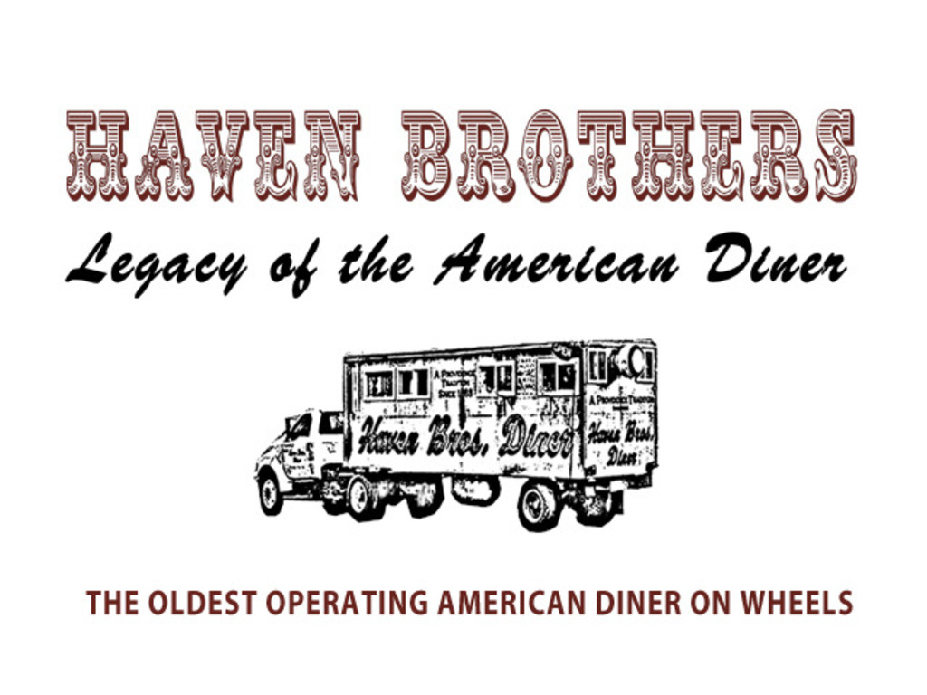 Haven Brothers: Legacy of the American Diner's video poster
