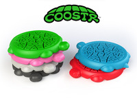 COOSTR ~ Pop-up Turtle Coasters