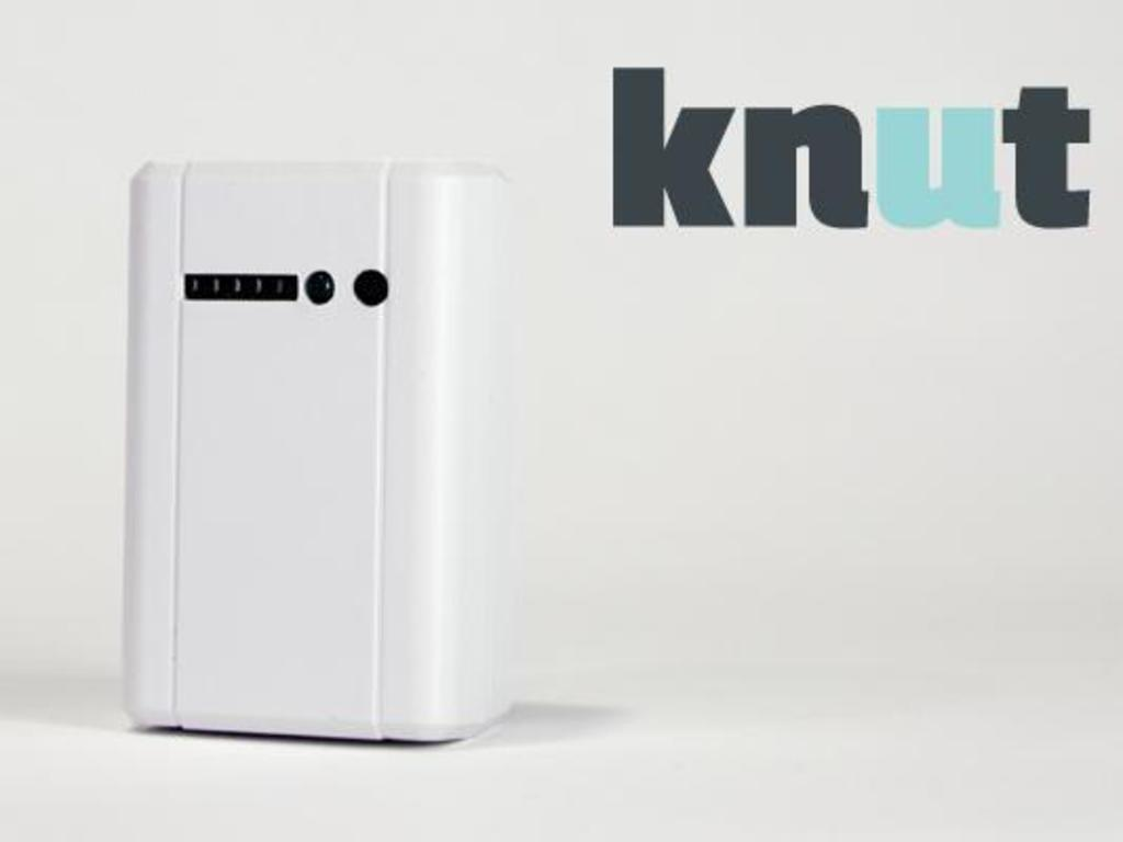 Knut: Stay Connected's video poster