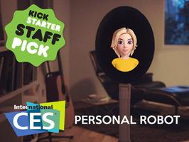 「人と会話する」感覚に最も近い? より人間らしい人工知能を搭載したロボットが海外で開発中 4番目の画像