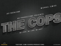 THE COPS! - An Action Comedy Buddy Cop Movie! - Trailer!