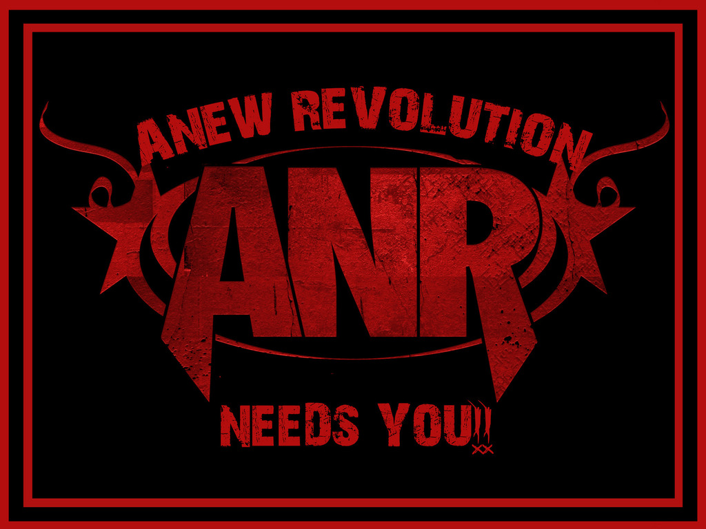 ANEW REVOLUTION: YOUR MISSION, YOUR PROJECT, YOUR CHANCE!!!!'s video poster