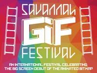 The International Savannah .GIF Festival