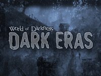World of Darkness Dark Eras Prestige Edition