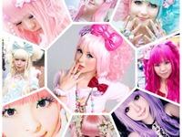Harajuku Demina Clothing & Accessories