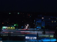 Photographing the city,architecture & nightlife of Raleigh